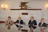 09.05.2011 - C. S. Visita di Benedetto XVI a Venezia-Mestre