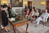 18.09.2012 - Celebrazione 70° anniversario nozze dei coniugi Kordè