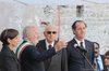 02.09.2010 - Giorgio Napolitano a Mestre