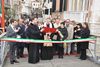 19.11.2015 - Apertura Ponte Votivo della Salute