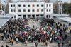 18.03.2011 - 150° Anniversario Unità d'Italia - In Piazza Mercato a Marghera