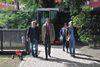 27.05.2013 - Sopralluogo dell'assessore Ferrazzi agli asili nido Onda e Ciliegio