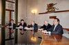29.11.2010 - Firma Protocollo d'intesa per lo studio di fattibilità della Sublagunare