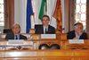 23.03.2012 - C. S. Giustizia ed Etica pubblica - gli studenti incontrano il procuratore Pietro Calogero