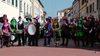 06.03.2011 - Carnevale di Mestre - Il Volo dell' Asino