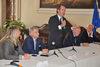 16.04.2012 - Firma Bonifiche di Porto Marghera