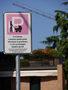 22.09.2014 - C. S. parcheggio rosa a Mestre
