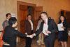 23.05.2016 - L'Assessore Simone Venturini riceve delegazione Cinese di Shanghai