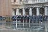 04.11.2014 - Festa Unità Nazionale e delle Forze Armate a Venezia in Piazza San Marco