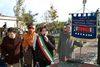 23.10.2011 - Intitolazione nuovo Parco del Lido al partigiano Giuseppe Turcato