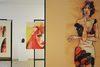 16.03.2012 - C. S. Mostra Dimensione Femminile a Villa Erizzo