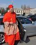 24.03.2012 - Insediamento del  Patriarca di Venezia Mons. Francesco Moraglia