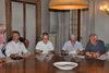 02.08.2013 - Firma accordo per risanamento Actv