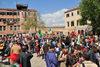 25.04.2012 - Festa della Liberazione a Venezia - Ghetto Nuovo