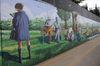 03.10.2009 - Inaugurazione Murales sottopasso 4 cantoni