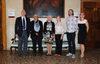 16.06.2016 - L'Assessore Paola Mar riceve delegazione Culturale di Tallin capitale dell'Estonia