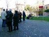 15.12.2013 - Inaugurazione piazzale Don Vincenzo Agnoletto a Favaro