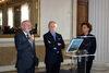 28.09.2012 - Inaugurazione mostra dedicata a Francesco Guardi al Museo Correr
