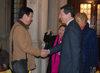 03.03.2011 - Delegazione cinese Opera di Pechino