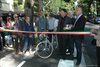 20.09.2011 - Inaugurazione pista ciclabile di  Viale Garibaldi a Mestre