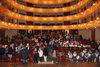 07.02.2014 - Manifestazione Atleta dell'Anno 2013 al Teatro Goldoni