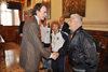 13.04.2011 - L'ass.re A. Ferrazzi premia L' A.M.G. JUDO di Murano
