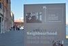 28.06.2016 - La vicesindaco Luciana Colle con l'architetto Alvaro Siza visitano il Padiglione del Portogallo per la Biennale Architettura 2016 alla Giudecca