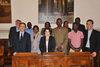 16.05.2011 - Delegazione Africana a Ca' Farsetti