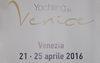 11.12.2015 - C. S. presentazione prossimo salone della nautica da diporto a Venezia