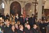 02.11.2015 - Il Sindaco Luigi Brugnaro alla commemorazione dei defunti a San Michele