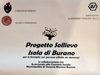20.04.2016 - L'Assessore Simone Venturini alla presentazione del progetto - Sollievo Isola di Burano