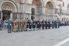 25.04.2013 - Alzabandiera in Piazza San Marco