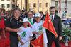 07.09.2014 - Regata Storica 2014 - Premiazioni