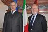 02.03.2011 - Giorgio Orsoni incontra Anton Sbutega Ambasciatore del Montenegro