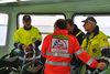 04.10.2013 - Esercitazione distrettuale di protezione civile - Pellestrina 2013