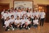 03.06.2013 - C. S. Expo Missione squadre sportive di voga univeristarie veneziane a Suzhou