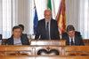 01.07.2013 - Commissione Città Metropolitana in sala del Consiglio Comunale