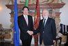 20.04.2011 - Delegazioni Cinesi di Suzhou e Tongli a Ca' Farsetti