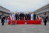 02.06.2013 - Giorgio Orsoni alle Celebrazioni della Festa della Repubblica