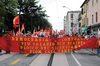 06.09.2011 - Sciopero generale CGIL manifestazione regionale a Mestre