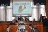 21.10.2013 - Proiezione in Consiglio Comunale del video Insieme per la Donazione