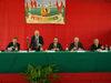 11.04.2014 - Firma accordo preliminare Aree Syndal a Porto Marghera