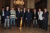 07.10.2011 - Delegazione Sindaci Brasiliani a Ca' Farsetti