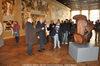 08.03.2010 - Nuovo allestimento Museo di Cà Pesaro