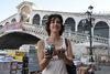 26.08.2011 - Intervento lucchetti sul Ponte di Rialto