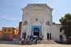04.08.2015 - Il Sindaco Luigi Brugnaro alla Festa della Madonna dell'Apparizione a Pellestrina