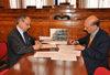 05.12.2011 - C. S. Firma Convenzione Centro Maree - Centro Epson Meteo