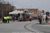 26.11.2009 - Prima uscita sperimentale nuovo Tram a Favaro