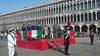02.06.2016 -  Festa della Repubblica in Piazza san Marco