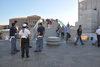 31.07.2013 -  Ponte della Costituzione chiuso per verifiche